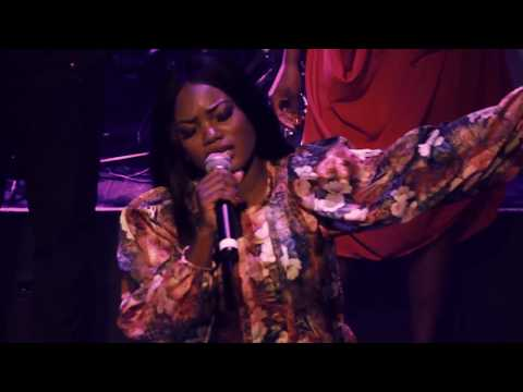 DEBORAH LUKALU-NO ME WITHOUT YOU/OVERFLOW LIVE(Official Video)