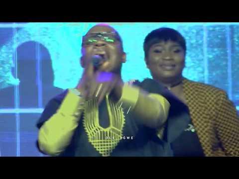 Lawrence & DeCovenant - ONYEOMA (Good God) Ft Kingsly Ike