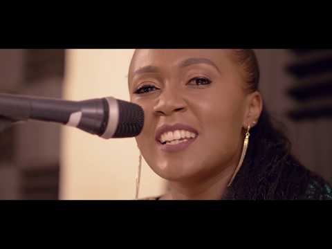 "Lydia Ndwiga - Subiri (A Travis Greene ""YOU Waited"" Reggae Cover - Official Video)"