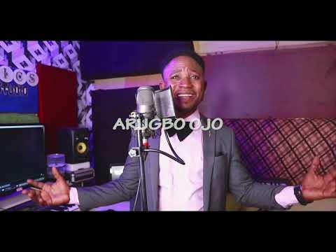John Olumayowa - Arugbo Ojo [Video] Live Studio Recording
