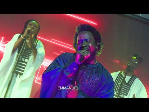 MY CONFIDENCE (Live) - Sonnie Badu ft. RockHill Songs, Kevin Lemons & Higher Calling Choir