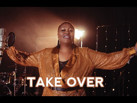 Take over - Lerato Shadare (Official Video)