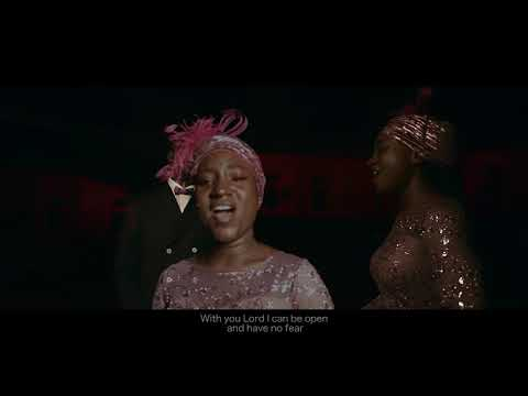 WITH YOU LORD REMIX BY DR PAUL ENENCHE FEAT. MIN. DEBORAH PAUL-ENENCHE