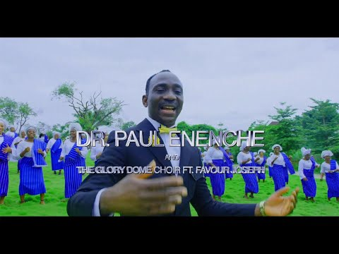 Owner Of My Life - Dr Paul Enenche & Glory Dome Choir Ft. Favour Joseph