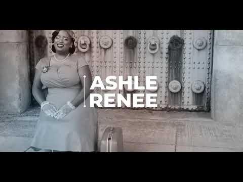 "#AshleRenee #SameGod #EP #Bigband #50s #Gospel #Newmusic ""Same God"" Lyric Video"
