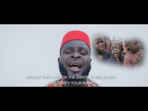 OTITO JEHOVAH ( The Igbo Worship Medley )