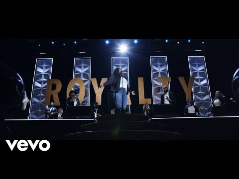 Tasha Cobbs Leonard - Pour Your Oil (Live At The Ryman, Nashville, TN/2020)