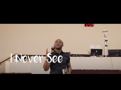 """""""I NEVER SEE"""" OFFICIAL VIDEO by Minstrel Sammy. #Mightykingalbum"""