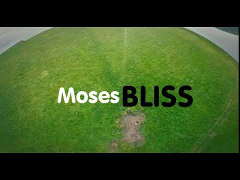 Moses Bliss- Count on Me lyric Video