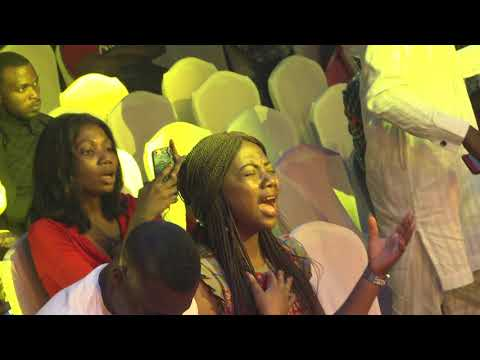 IRI LIVE - WA WOLE & WORSHIP LIVE VIDEO