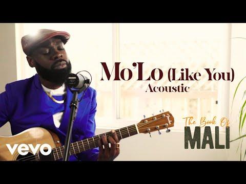 Mali Music - Mo'Lo (Like You) [Acoustic Version]