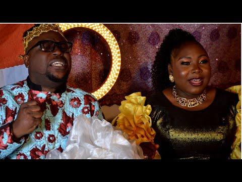 Powerful Reggae and Dancehall Song by Nigerian Gospel artiste Tonia Omoh (Na MyTime)