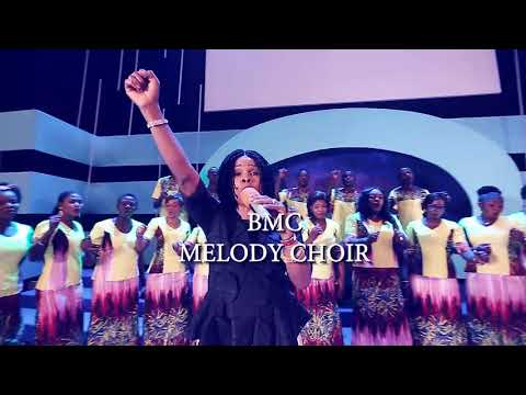 BMC Melody Choir..Father I Salute..(Produced By Dubble D)