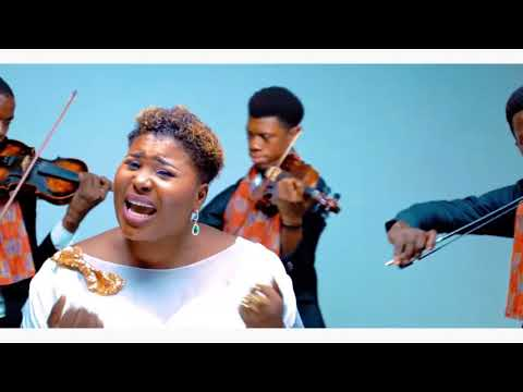 Judikay – More Than Gold (Official Video)