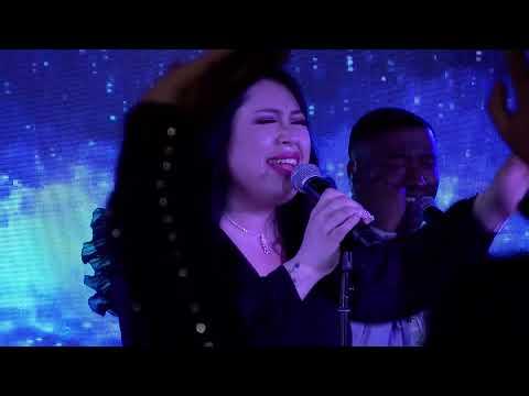 Maritza Rico- Holy