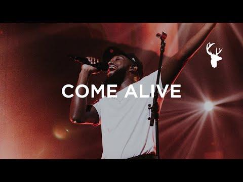 Dante Bowe - Come Alive | Moment