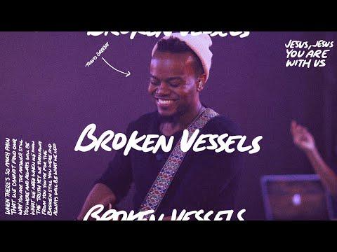 Broken Vessels - Travis Greene (Official Video)