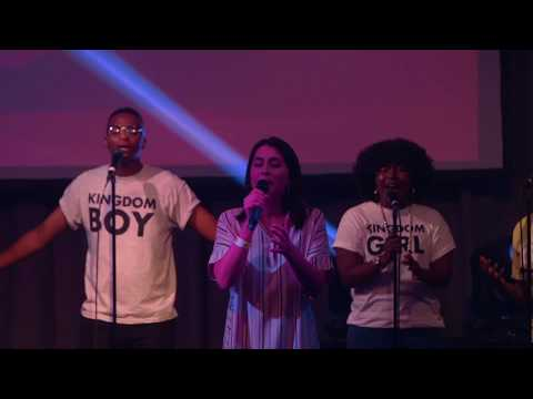 If My People - Seth Pinnock & A New Thing ft. Lucy Grimble