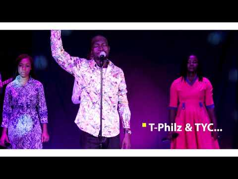 TAKE ME DEEPER BY T-PHILZ & TYC....Official Video
