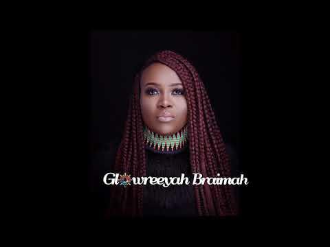 Hear us today (Lyric Video)- Glowreeyah Braimah