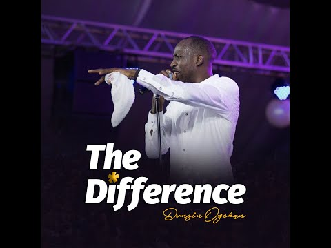 The Difference - Dunsin Oyekan