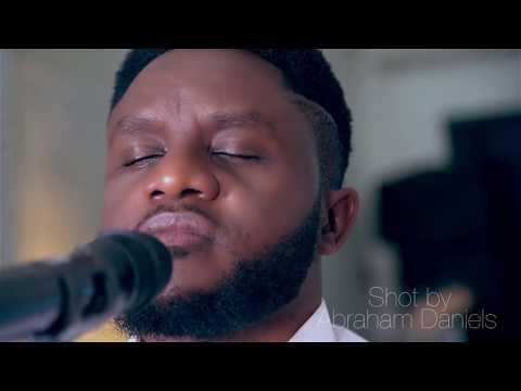 HOLY SPIRIT - JIMMY D PSALMIST. OFFICIAL VIDEO