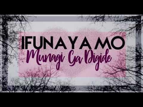 Yadah - Ifunanya (Lyrics Video)