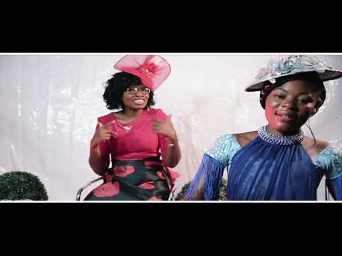 Bless The Lord (Official Video) - Mojisola Adegbite