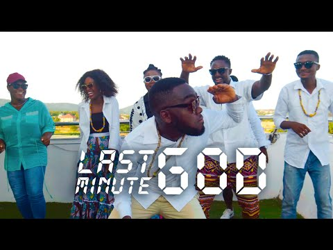Clarion Clarkewoode - Last Minute God - Official Music Video