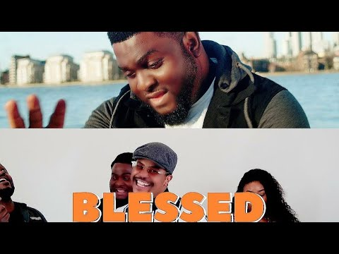 BLESSED-UCHEFIELD OKEZIE ( OFFICIAL VIDEO)