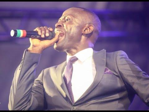 YOU ARE JEHOVAH Lyrics video by Elijah Oyelade