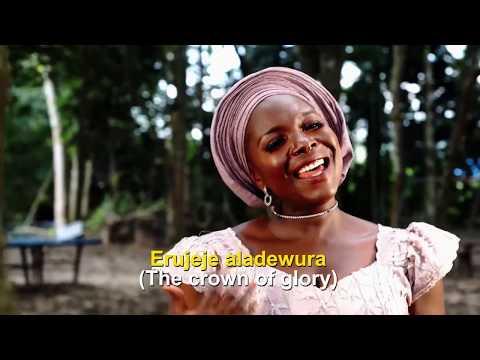 Aje Spice Faithful God Official Video-Nigeria gospel music 2020