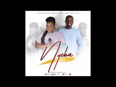 NYE HA (My Song) by Celestine Donkor ft Joe Mettle