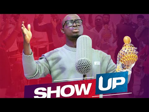 EMA ONYX—SHOW UP ( OFFICIAL VIDEO )