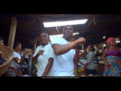 Akesse Brempong feat. Joe Mettle - Blessed   Official Music Video