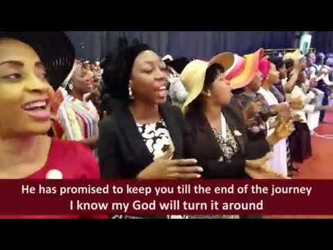 TURN IT AROUND BY DR PASTOR PAUL ENENCHE