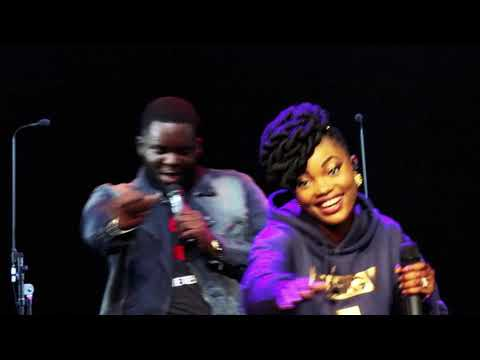 DEBORAH LUKALU - DADDY/CALL ME FAVOUR LIVE |OFFICIAL VIDEO|