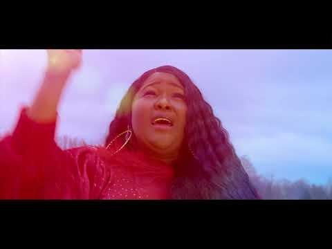 Mercy Sharpe - Bigger God (Official Video)