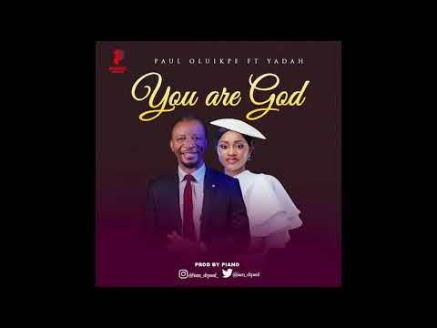 You are God ft Yadah