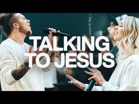 Talking To Jesus | Elevation Worship & Maverick City