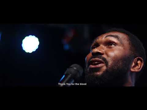 THE EASTER SONG by AGBANI HORSFALL