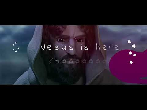 JESUS IS HERE - PANEBI WILSON