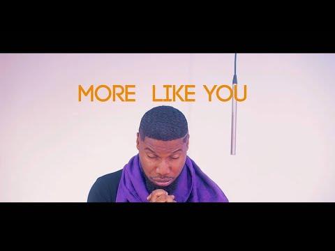 MARVEL JOKS -MORE LIKE YOU (Official Video)