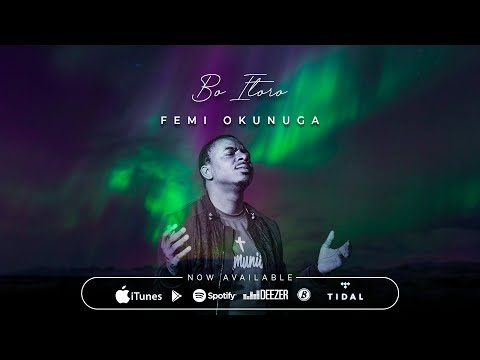 Official Video: Bo Itoro - Femi Okunuga