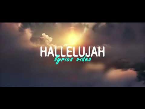 Ruth Aderemi HALLELUJAH lyrics video