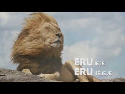 Eben - Nothing Is Impossible Feat Tope Alabi (Lyrics Video)