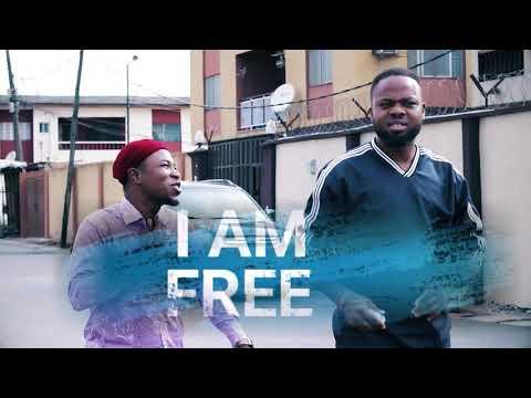 I AM FREE (Viral video) - T'KEYZ