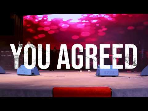 JJ Hairston - Official Video for Agreed