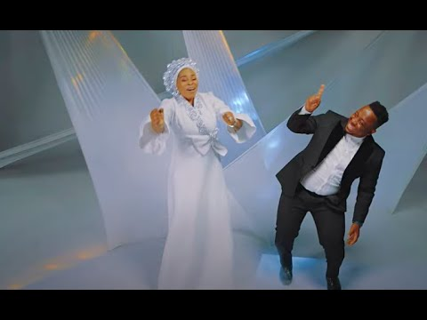 Eben - Nothing Is Impossible feat. @Tope Alabi