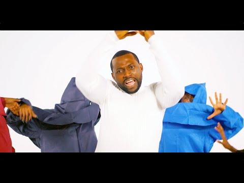 Johnlord - ORUKO JESU Ft. STOMusic (Official Music Video)